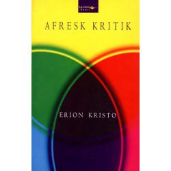 Afresk kritik, Erion Kristo