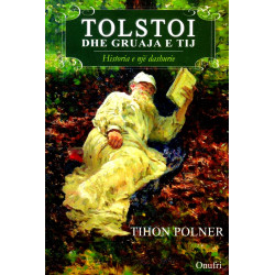 Tolstoi dhe gruaja e tij,...