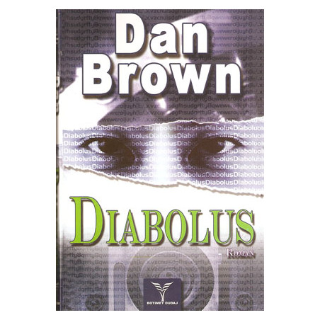 Diabolus, Dan Brown