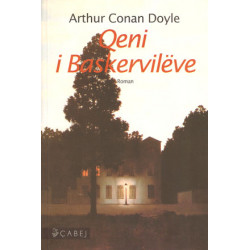 Qeni i Baskervileve, Arthur Conan Doyle