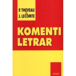 Komenti letrar, P. Theveau,...
