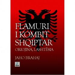 Flamuri i Kombit Shqiptar, Jaho Brahaj