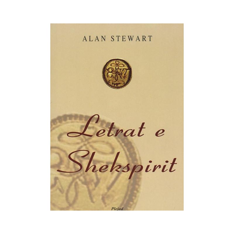 Letrat e Shekspirit, Alan Stewart