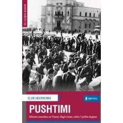 Pushtimi, Ilir Ikonomi