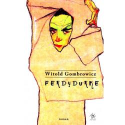 Ferdydurke, Witold Gombrowicz