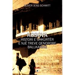 Kosova, histori e shkurter...