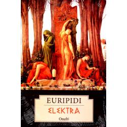 Elektra, Euripidi