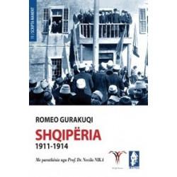 Shqiperia 1911-1914, Romeo...
