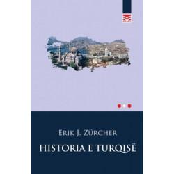 Historia e Turqise, Erik...