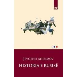 Historia e Rusise, Jevgenij Anisimov
