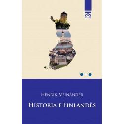 Historia e Finlandes, Henrik Meinander