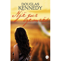 Nje gur zemres, Douglas...
