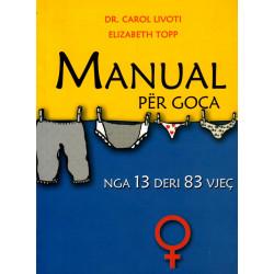 Manual per goca, nga 13...