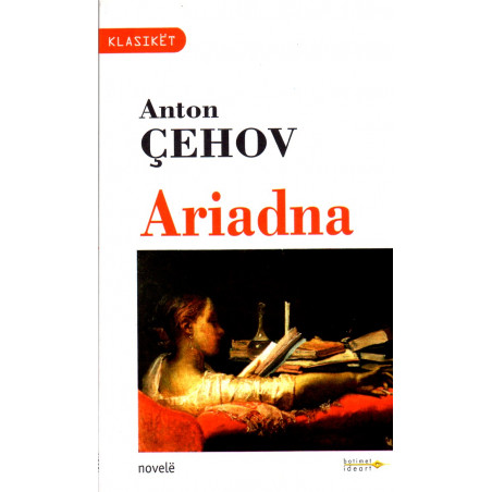 Ariadna, Anton Cehov
