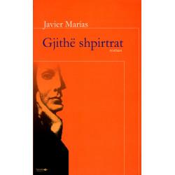 Gjithe shpirtrat, Javier Marias