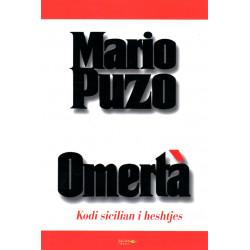 Omerta, Mario Puzzo
