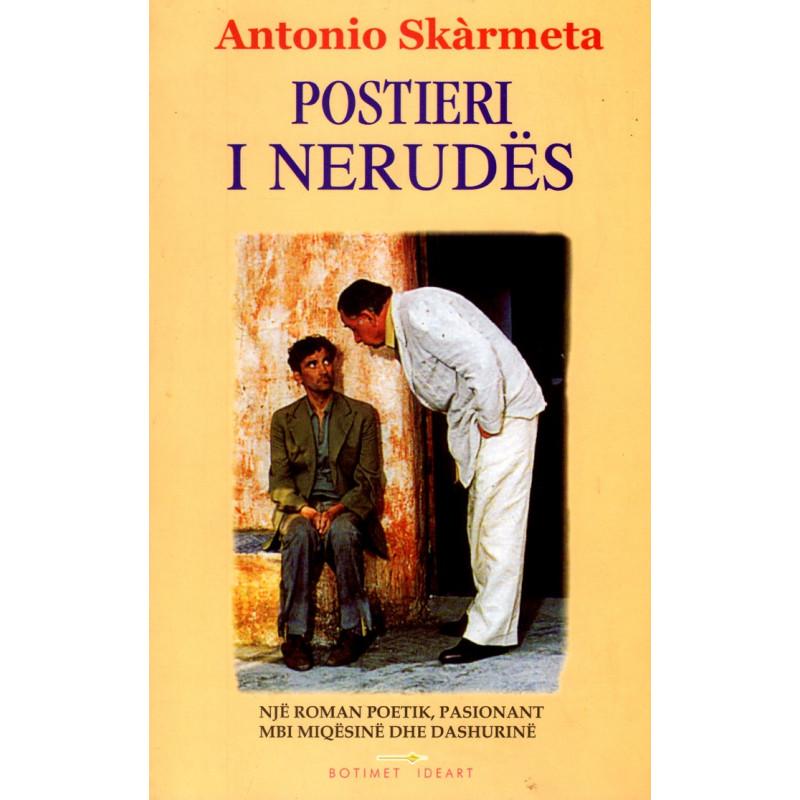 Postieri i Nerudes, Antonio Skarmeta