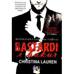 Bastardi i bukur, Christina Lauren