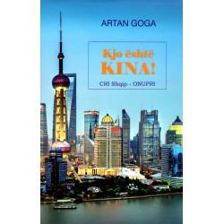 Kjo eshte Kina, Artan Goga