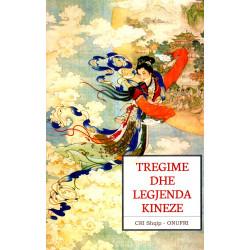 Tregime dhe legjenda kineze