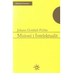 Misioni i intelektualit, Johann Gottlieb Fichte