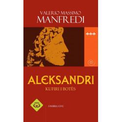 Aleksandri, Kufiri i botes, vol. 3, Valerio Massimo Manfredi