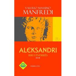 Aleksandri, Biri i endrres, vol. 1, Valerio Massimo Manfredi
