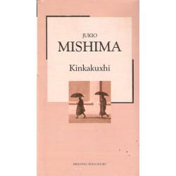 Kinkakuxhi, Jukio Mishima