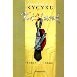 Kisland, roman me femini,...