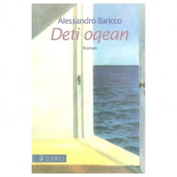 Deti oqean, Alessandro Baricco