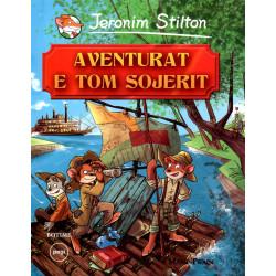 Jeronim Stilton, Aventurat...