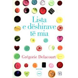 Lista e deshirave te mia, Gregorie Delacourt