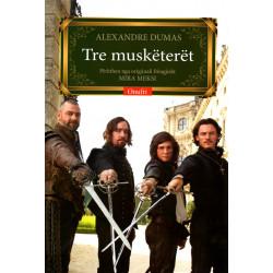 Tre musketeret, Alexandre Dumas