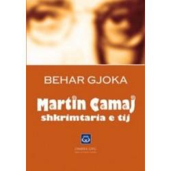 Martin Camaj dhe shkrimtaria e tij, Behar Gjoka