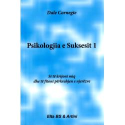 Psikologjia e suksesit,...
