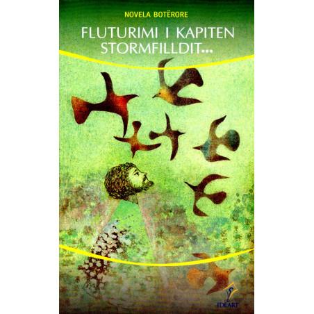 Fluturimi i kapiten Stormfilldit, vol. 1