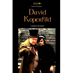 David Koperfild, Charles...