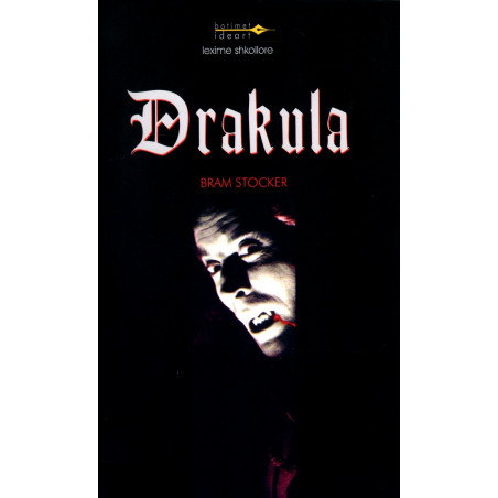 Drakula, Bram Stocker, pershtatje per femije