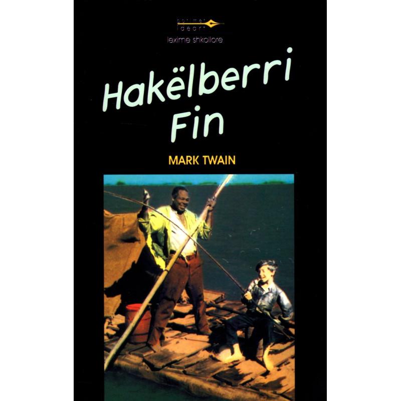 Hakelberri Fin, Mark Twain, pershtatje per femije