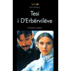 Tesi i DErbervileve, Thomas...