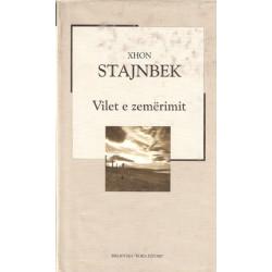 Vilet e zemerimit, Xhon Stajnbek