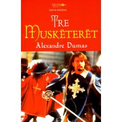 Tre Musketeret, Alexandre...