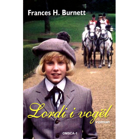 Lordi i vogel, Frances H. Burnett