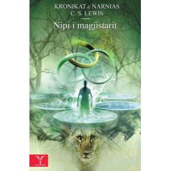 Kronikat e Narnias, Nipi i magjistarit, vol. 6, C. S. Lewis