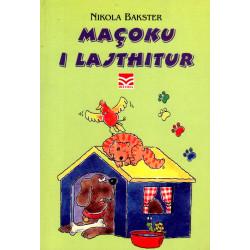 Macoku i lajthitur, Nicola Baxter