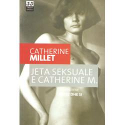 Jeta seksuale e Catherine M., Catherine Millet