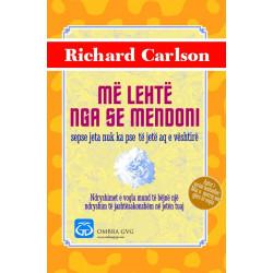 Me lehte nga se mendoni, Richard Carlson