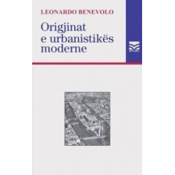 Origjinat e urbanistikes moderne, Leonardo Benevolo