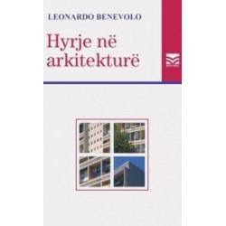 Hyrje ne arkitekture, Leonardo Benevolo
