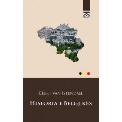 Historia e Belgjikes, Geert...